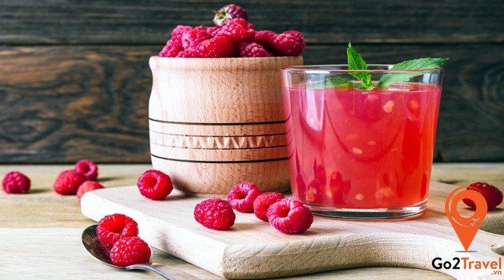 9 loại thức uống đặc sản ở Nga