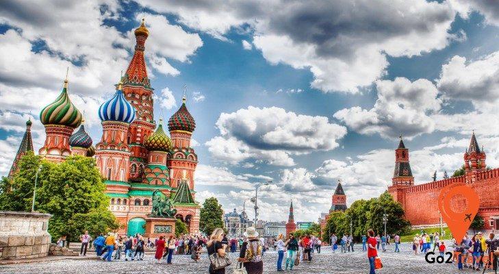 Hướng dẫn thủ tục xin visa Nga đầy đủ nhất