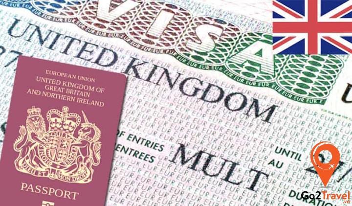 Visa Anh được chia làm 2 loại là visa ngắn hạn và visa dài hạn