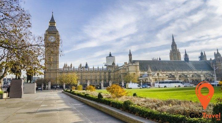 Hướng dẫn làm visa du lịch Anh Quốc đầy đủ nhất