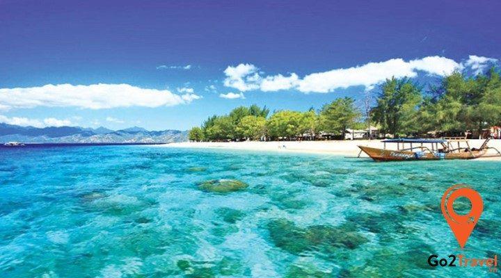 Du lịch hòn đảo thiên đường - Koh Rong