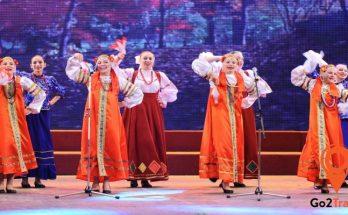 Những nét thú vị trong văn hóa Nga