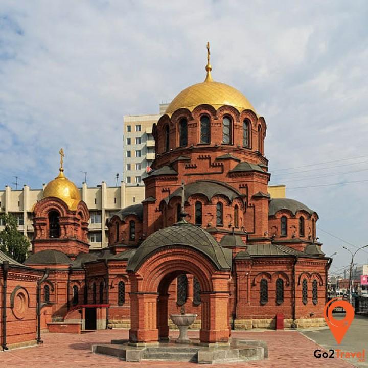 Novosibirsk-ANevsky-Cathedral