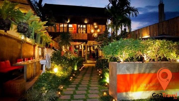 Gợi ý một số địa điểm ăn uống ở Siem Reap
