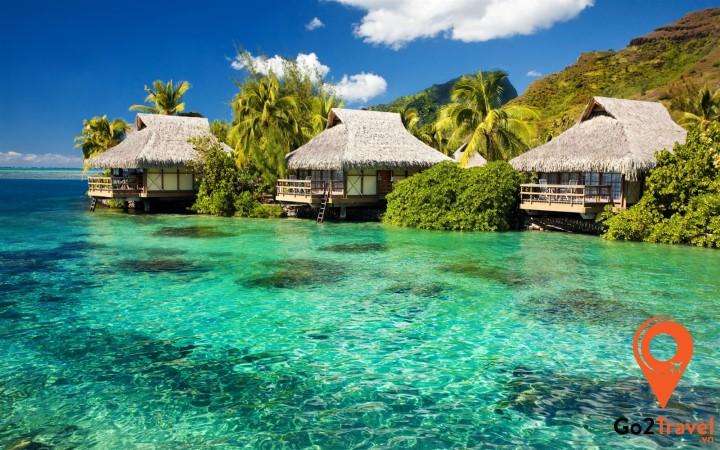 Phuket là đảo lớn nhất của Thái Lan