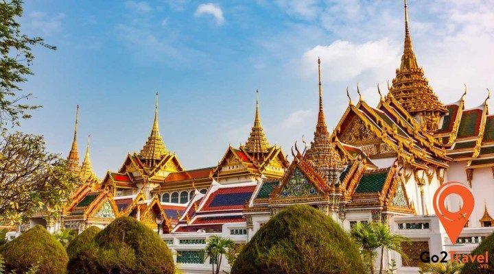 Tổng quan về khí hậu và địa hình của Campuchia