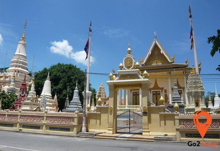 Wat Botum Vathey