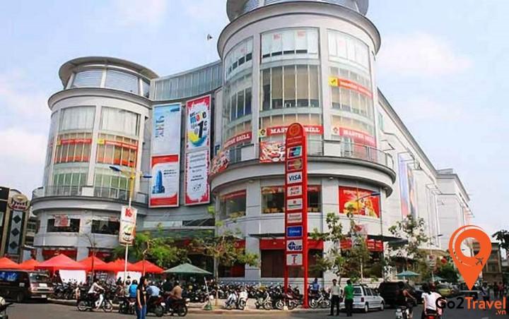 Gợi ý một số địa điểm mua sắm tại Campuchia