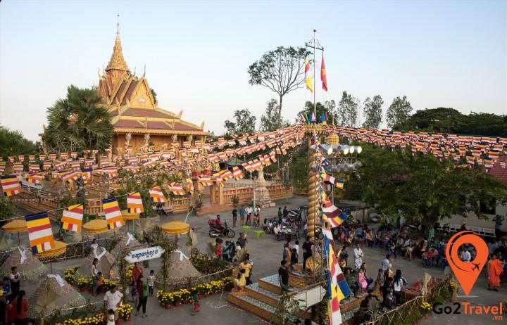 Ngày Maha Songkran