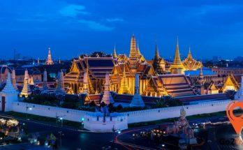 Chuẩn bị gì khi đi du lịch Thái Lan?