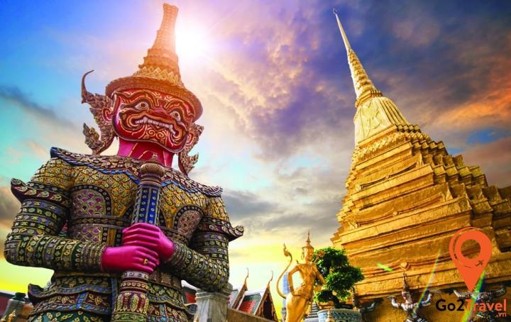 Khái quát chung về Campuchia