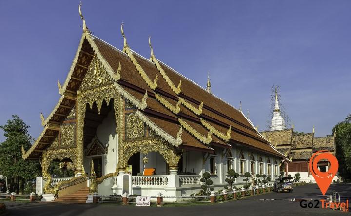Chùa Phra Singh