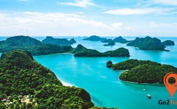 10 điểm đến hấp dẫn trên đảo Koh Samui