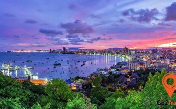 Những địa điểm thu hút khách du lịch ở Pattaya - Thái Lan