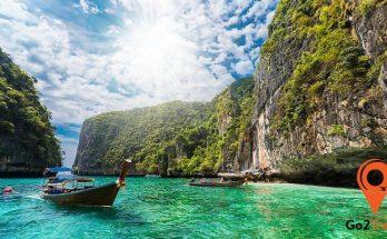 Tổng quan về thiên đường du lịch Phuket - Thái Lan