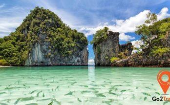 Nên đi du lịch Phuket vào mùa nào?